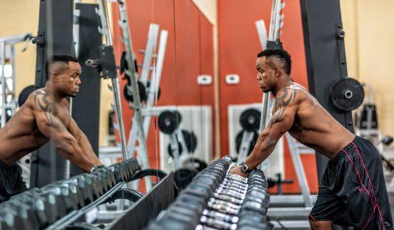 Być fit to zmienić sposób myślenia