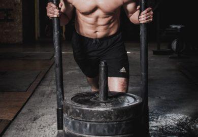 Ćwiczenia na brzuch kilka sposobów