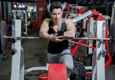 Mobilizacja do bycia fit