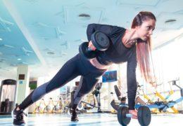 Najlepsze ćwiczenia na ładne ciało