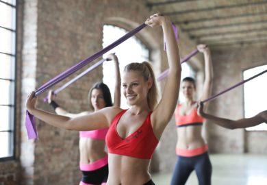 Najważniejsze powody, dla których warto być fit