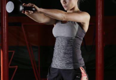 Crossfit – sprawność, siła i kondycja