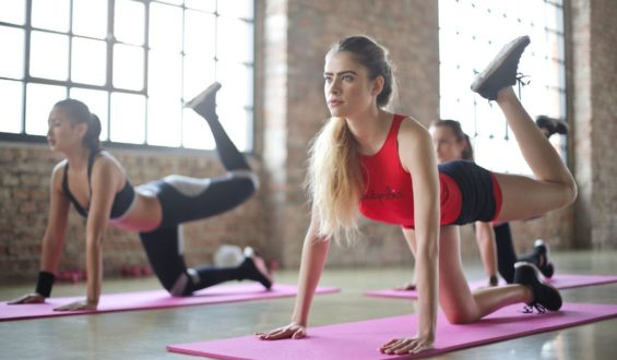 Podstawowe zasady bycia fit